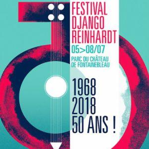 FESTIVAL DJANGO REINHARDT - PASS 4 JOURS @ Prairie du Bois d'Hyver - FONTAINEBLEAU