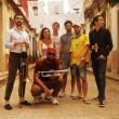 Concert PARENTHESE - ¿ WHO'S THE CUBAN ? à MEISENTHAL @ Halle Verrière - Billets & Places