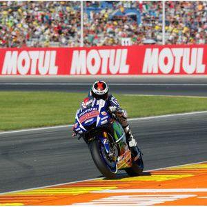 Moto Gp Valence - Grand Prix Espagne