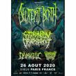 Concert DECREPIT BIRTH + EXTERMINATION DISMEMBERMENT + GUEST à PARIS @ Gibus Live - Billets & Places