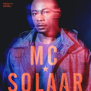 MC SOLAAR @ ACCORHOTELS ARENA - PARIS 12