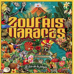 Zoufris Maracas + Gabriel Saglio & Les Vieilles Pies Invitent Ada