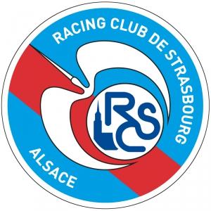 OL / RC  Strasbourg Alsace @ Groupama Stadium - DÉCINES CHARPIEU