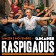 Concert RASPIGAOUS