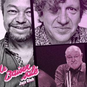Daniel Humair Cz Festival #3 Mario Canonge & Michel Zenino