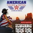 Concert AMERICAN TOURS FESTIVAL 2019 - PASS 3 JOURS @ TOURS SPEEDWAY - PARC DES EXPOS DE TOURS - Billets & Places