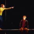 Théâtre IL VA OU LE BLANC DE LA NEIGE à  @ GRANDE SALLE - Billets & Places