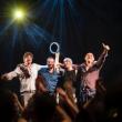 Concert LA RUE KETANOU à Villeurbanne @ TRANSBORDEUR - Billets & Places