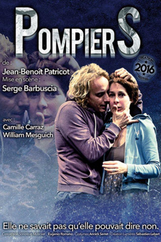 POMPIERS @ Espace Comedia - Toulon