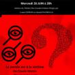 Théâtre La Parole est à la victime