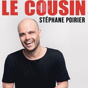 STEPHANE POIRIER @ Sentier des Halles - PARIS