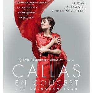 Callas En Concert