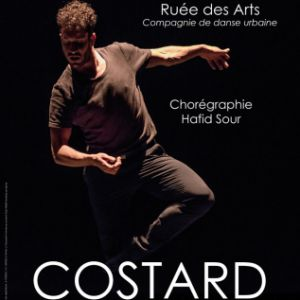 Costard - Cie Ruée Des Arts