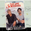 Carte WE ARE SCIENTISTS