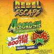 Concert Rebel Escape #1 à Tournefeuille @ Le Phare - Billets & Places