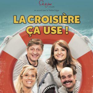 La Croisière Ça Use !