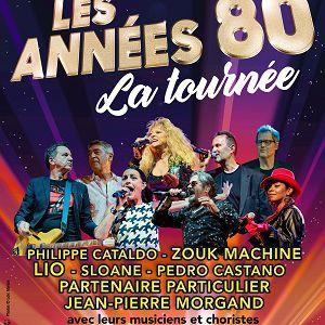 Les Annees 80 A Bressuire