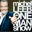 Spectacle MICHEL LEEB - NOUVEAU ONE MAN SHOW - à NAMUR @ GRANDE SALLE - THEATRE DE NAMUR - Billets & Places