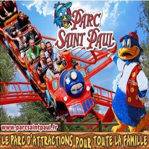 Parc Saint Paul 2018 @ PARC SAINT PAUL - Saint Paul