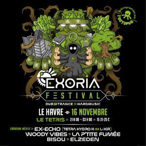Exoria - Le Havre