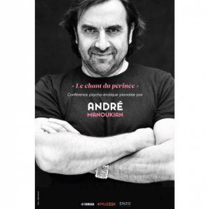 """André Manoukian """" Le Chant Du Périnée """""""
