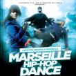 Spectacle MARSEILLE HIP HOP DANCE Jour 1 @ Théâtre de l'Odeon - Billets & Places