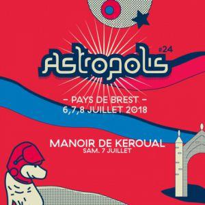 ASTROPOLIS 2018 : Manoir de Keroual @ Manoir de Keroual - Brest - Guilers