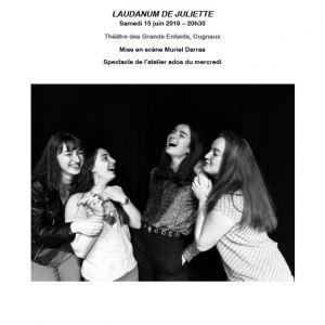Laudanum De Juliette