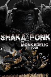 Billets SHAKA PONK - ACCORHOTELS ARENA
