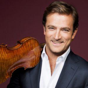 Renaud Capuçon & Lausanne Soloists