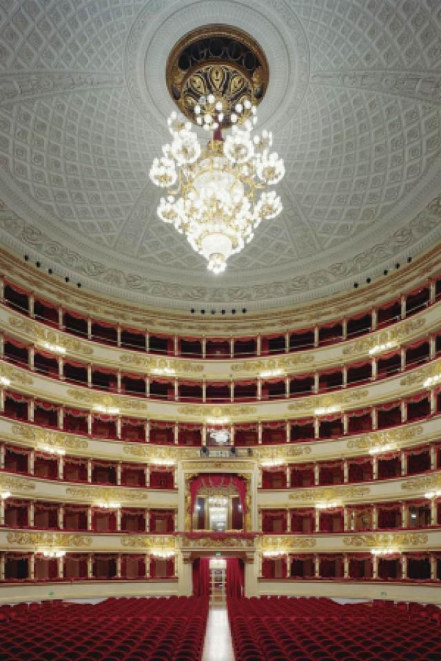 BELLA NAPOLI @ La Chaudronnerie - Salle Michel Simon - LA CIOTAT