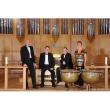 Concert ADOM - Les Trompettes de Versailles à MELUN @ Eglise Notre-Dame - Billets & Places