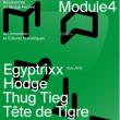 Soirée MIRAGE MODULE #4 : EGYPTRIXX (live A/V) + HODGE + THUG TIEG... à Villeurbanne @ TRANSBORDEUR - Billets & Places