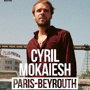 Cyril Mokaiesh