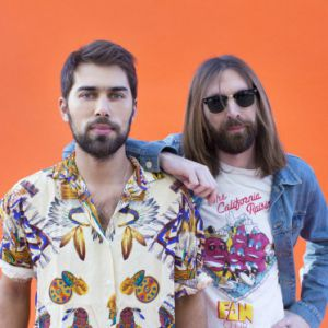 Breakbot All Night Long x Love On The Roof @ ROOFTOP R2 Marseille - MARSEILLE