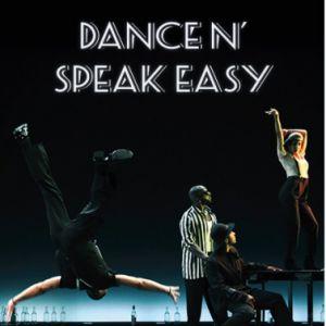 DANCE N' SPEAK EASY @ Collège de la Salle - AVIGNON
