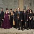 Concert LA SIMPHONIE DU MARAIS - BACH - AIRS DE FAMILLE à SAINT SULPICE LE VERDON @ LOGIS DE LA CHABOTTERIE  - Billets & Places