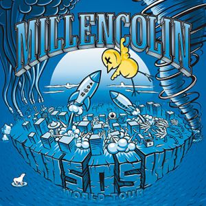 Millencolin + Woes
