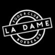 Soirée MERCER @LA DAME Club Bordeaux - Billets & Places