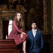 Concert Soirée gastronomique: Jupiter, Lea Desandre, Thomas Dunford
