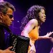 Concert MARCEL LOEFFLER, LISA DOBY & NISHATI GOSPEL SINGERS à Illkirch Graffenstaden @ L'Illiade - Billets & Places