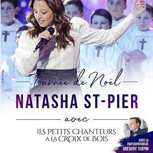 Natasha St-Pier - Tournee De Noel