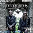 Concert KNUCKLE HEAD