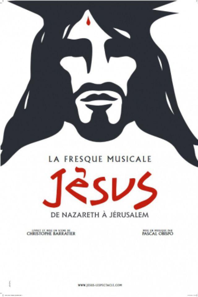 JESUS @ ZENITH SUD - Montpellier