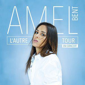 AMEL BENT @ Bourse Du Travail - Lyon