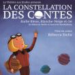 Spectacle La constellation des contes