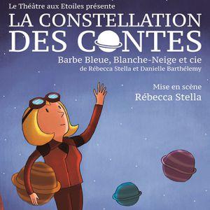 La Constellation Des Contes