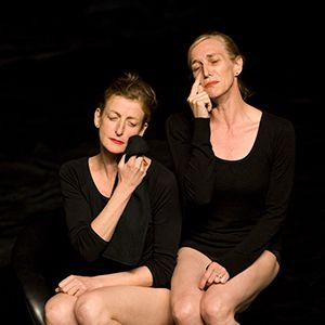 Gustavia - Mathilde Monnier & La Ribot
