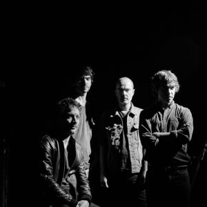 Gonzaï Night : Vox Low, Pion, David Chalmin