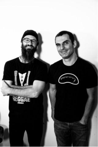 Billets Brain Damage Meets Harrison Stafford - La Grange à Musique